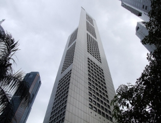 GALLERY: Tallest buildings in ASEAN