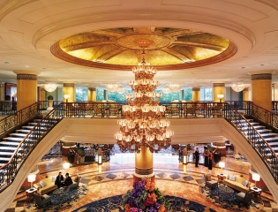 GALLERY: Top 10 luxury hotels in ASEAN