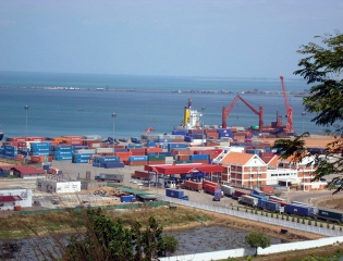 GALLERY: Busiest ports in ASEAN