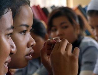 GALLERY: Gender gap in ASEAN countries