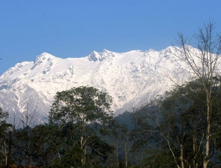 GALLERY: Highest mountains in ASEAN