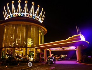 GALLERY: Largest casinos in ASEAN