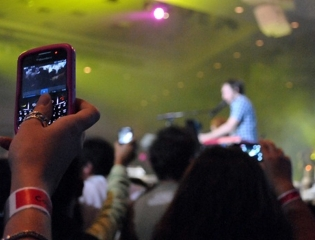 GALLERY: Most popular smartphone apps in ASEAN