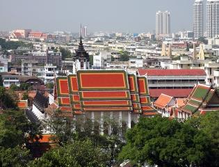 GALLERY: Top 10 ASEAN property markets