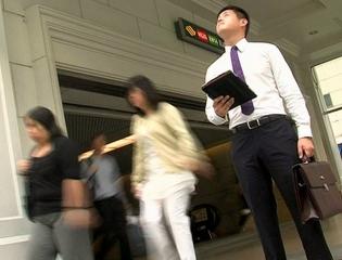 GALLERY: Unemployment rates in ASEAN