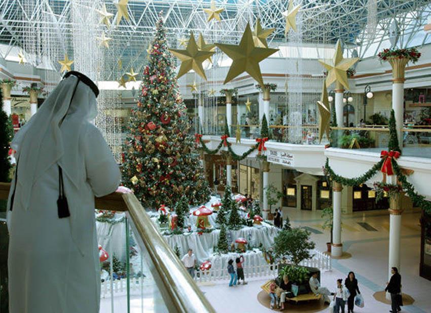 Dubai Christmas   Investvine