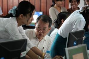 Cisco Myanmar