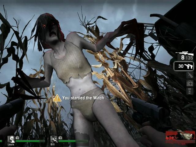 left_4_dead_witch_startled