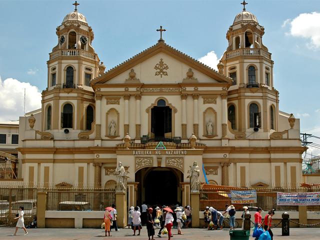 quiapo-church